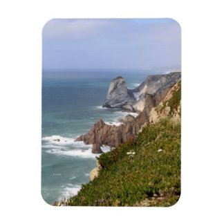 Cabo da Roca Rectangular Photo Magnet