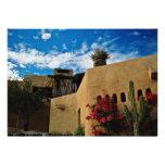 Cabo fleurs de San Lucas, Baja, Mexique Bristol Personnalisé