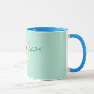 Cabo Ringer Mug