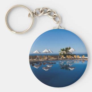 Cabo San Lucas 24 Keychain