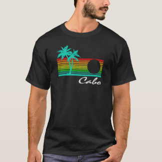 Cabo San Lucas (Distressed) T-Shirt
