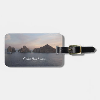 Cabo San Lucas Luggage Tag