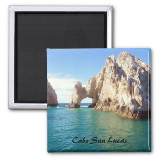 Cabo San Lucas Fridge Magnet