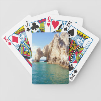 Cabo San Lucas Mexico Bicycle Playing Cards