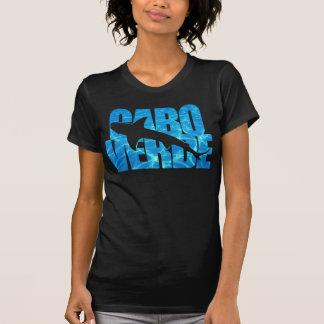 Cabo Verde (Cape Verde) Tiger Shark Tees