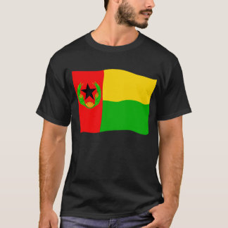 Cabo Verde Historic Flag T-Shirt