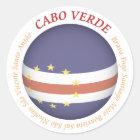 Cabo Verde Sticker