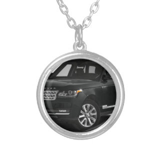 CAC40LRS021B021001_2 SILVER PLATED NECKLACE