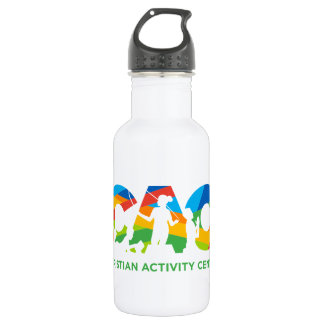 CAC Water Bottle