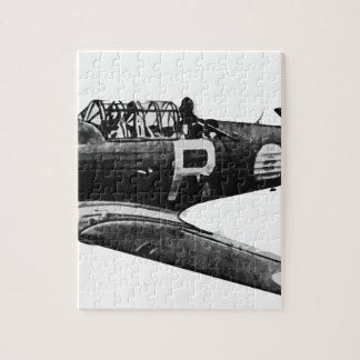 CAC_Wirraway Jigsaw Puzzle