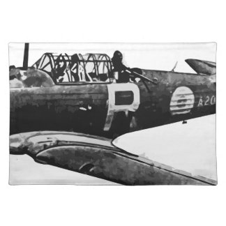 CAC_Wirraway Placemat