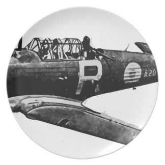 CAC_Wirraway Plate