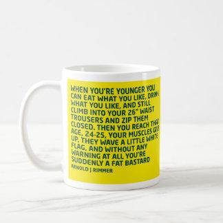 CACC Motivational Mug #4