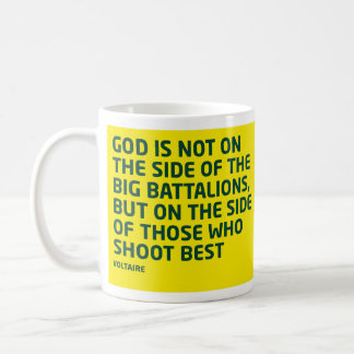 CACC Motivational Mug #5