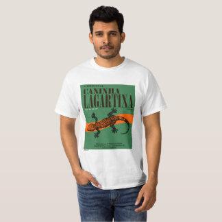 CACHAÇA LIZARD T-Shirt