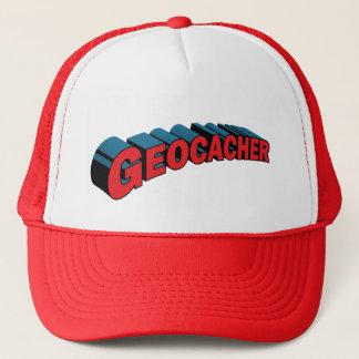 Cacherman Trucker Hat