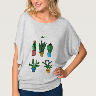 Cacti #2 T-Shirt