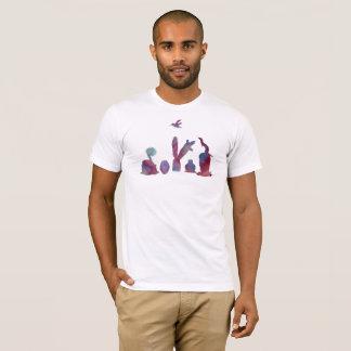 Cacti art T-Shirt