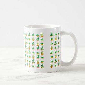 Cacti Festival Coffee Mug