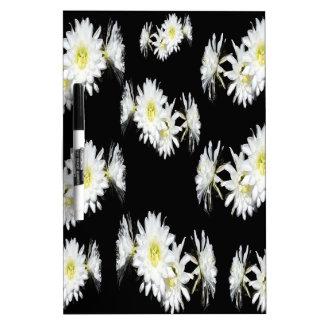 Cacti_Flower_Envy,_ Dry Erase Board