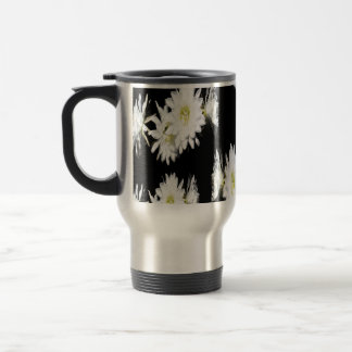 Cacti_Flower_Envy,_ Travel Mug