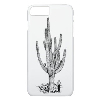 Cacti iPhone 7 Plus Case