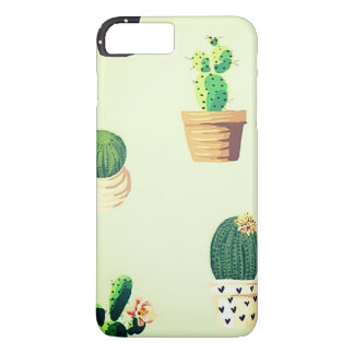 Cacti iPhone 7 Plus Case