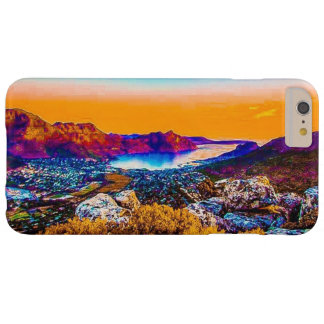 "Cacti iPhone 7 Plus Case ""Desert Landscape"""
