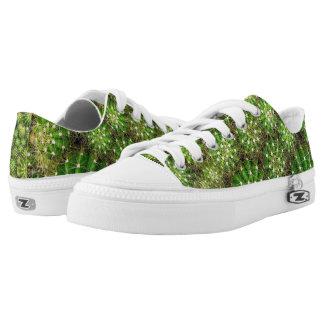 Cacti Low-Top Sneakers