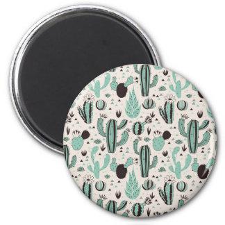 Cacti Magnet