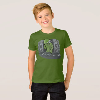 Cacti Nation T-Shirt