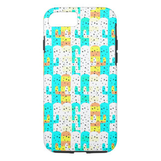 Cacti pattern iPhone 8/7 case