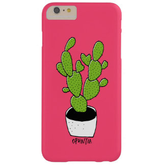 Cactus 02 barely there iPhone 6 plus case