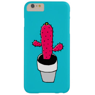 Cactus 03 barely there iPhone 6 plus case