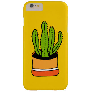Cactus 04 barely there iPhone 6 plus case