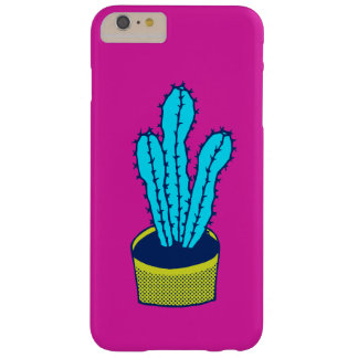 Cactus 06 barely there iPhone 6 plus case