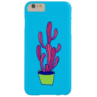 Cactus 08 barely there iPhone 6 plus case