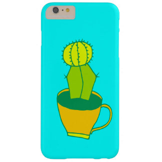 Cactus 09 barely there iPhone 6 plus case