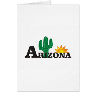 Cactus az card