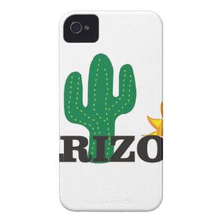 Cactus az Case-Mate iPhone 4 case