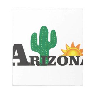 Cactus az notepad