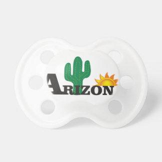 Cactus az pacifier