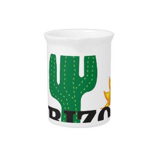 Cactus az pitcher