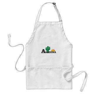 Cactus az standard apron
