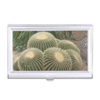 Cactus Business Card Holder