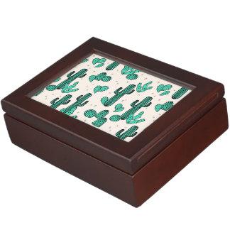 Cactus / Cacti Green Cream Tropic / Andrea Lauren Memory Box