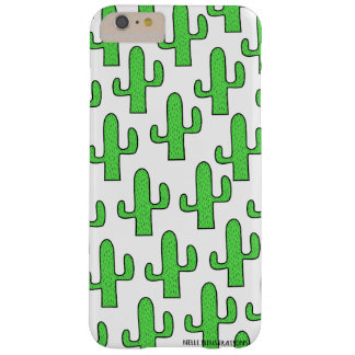 Cactus Case in Green