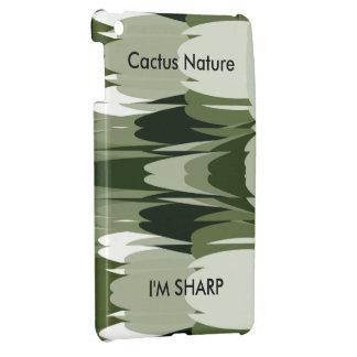 Cactus Design  I Pad Mini Case iPad Mini Cases