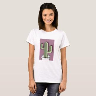 CACTUS DESIGN T-Shirt