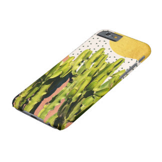 Cactus Dream Barely There iPhone 6 Case